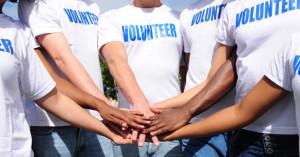 trm volunteer information